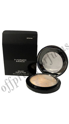$19.90 • Buy M.a.c Mineralize Skinfinish 10g/.35 Oz (choose Your Shade)