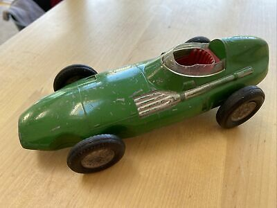 £35 • Buy 1959 Mettoy Vanwall F1 Car (No Driver)  Corgi  1:8 Approx  Marks & Spencer's