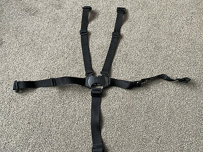 £15 • Buy Mothercare Journey Pram / Pushchair Spare Part - 5 Point Harness - Complete