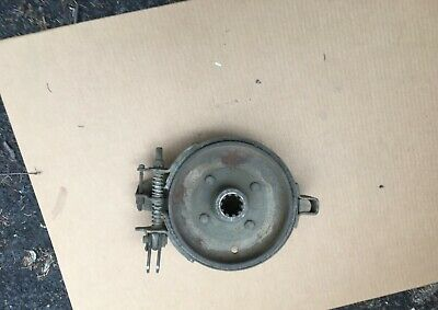 $145 • Buy Military Dodge M37 M43 Truck Complete Hand Brake Assembly G741