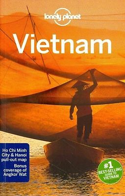 £1 • Buy Lonely Planet Vietnam Travel Guide (Paperback 2014) By Brett Atkinson, Lonely...