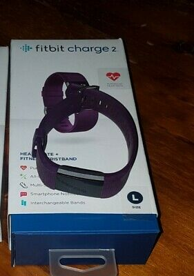 AU30.50 • Buy Fitbit Charge 2