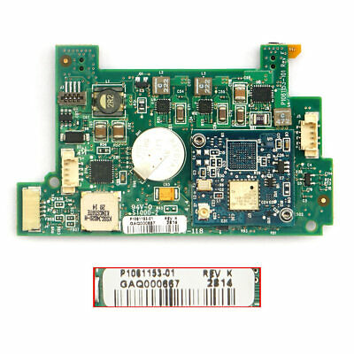 $ CDN79.94 • Buy Wi-Fi And Backup Battery PCB (P1061153-101) Replacement For Zebra ZQ520