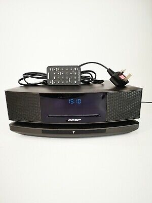 £429.99 • Buy BOSE Wave Music System IV + Soundtouch Pedestal
