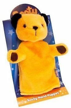 £11.95 • Buy The Sooty Show Official Sooty Hand Puppet