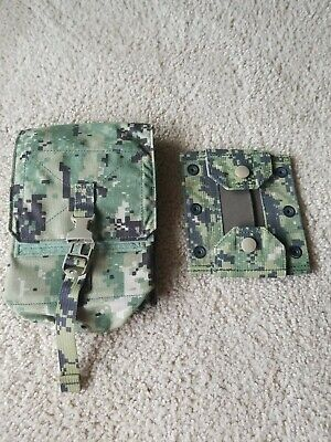 $35.50 • Buy Eagle Industries AOR2 M60 Pouch