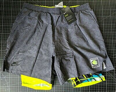 £109.99 • Buy Bnwt Nike Court Ace Shorts 2020, L, Challenge Court, Agassi