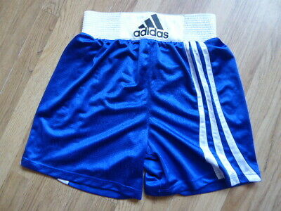 £22.99 • Buy Mens ADIDAS Boxing Shorts - Size M ( 2008 ) Great Condition