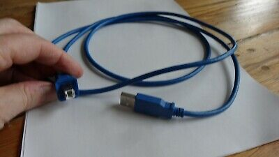 AU2.02 • Buy USB Type  Cable For Printer Scanner (approx 2m)