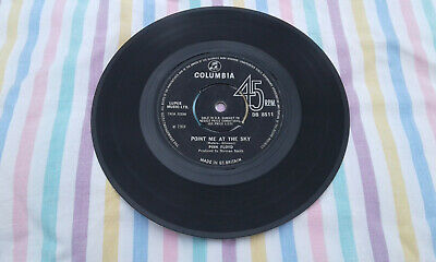 £70 • Buy Pink Floyd DB 8511 Columbia 1968 Point Me At The Sky/ Careful With That Axe Euge
