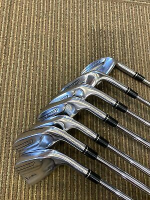 AU801.75 • Buy TaylorMade P790 Iron Set Right-Handed Stiff, 5-PW + AW