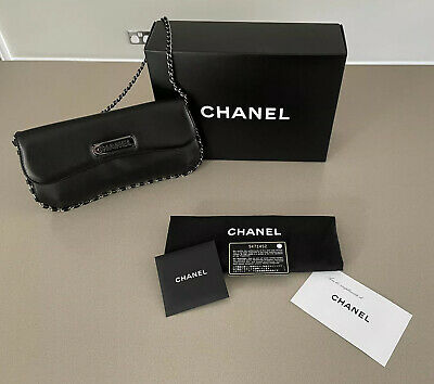 £950 • Buy Vintage Chanel Handbag ~ Classic Bag ~Chain Strap ~ Immaculent* Boxed & Receipts