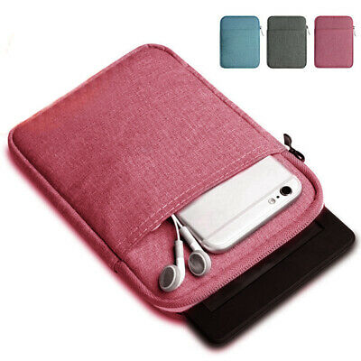 AU12.43 • Buy 6inch Soft Sleeve Bag Case Cover Pouch For Kindle Paperwhite Tablet Epad EReader