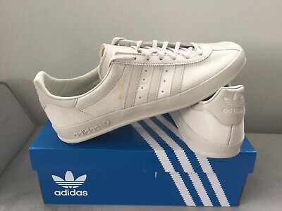 AU127.28 • Buy Brand New Adidas Originals Broomfield Trainers Sz 10 Classic Shoes Casual