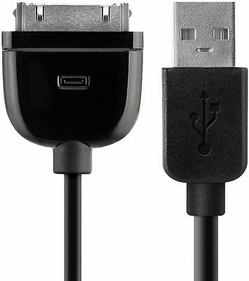 £2.99 • Buy USB Sync Charger Data Lead Wire Cable For IPod Nano 5 5th Gen Generation