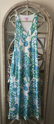 $50 • Buy Lilly Pulitzer Dress Small