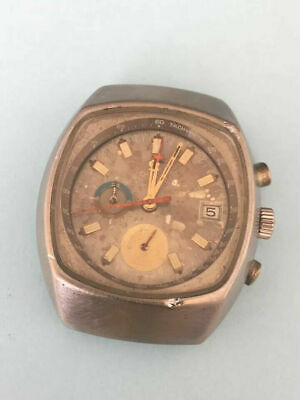 $ CDN1208.50 • Buy Vintage Omega Chronograph Seamaster Ref.176.005 Cal.1040 Tiks But Sold For Parts