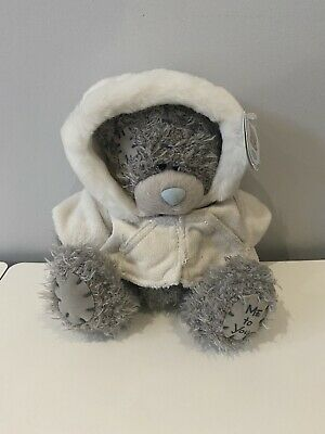 £3.99 • Buy Me To You Bear Hooded 'Special Friend' In Cream Coat NEW Gift F27A
