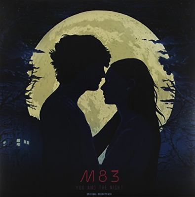 $23.88 • Buy M83-You And The Night (Original Soundtrack) (US IMPORT) VINYL LP NEW
