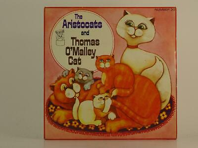 £3.41 • Buy RONNIE HILTON THE ARISTOCATS AND THOMAS O'MALLEY CAT (84) 2 Track 7  Single Pict