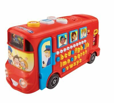 £24.99 • Buy V-Tech - Playtime Bus With Phonics