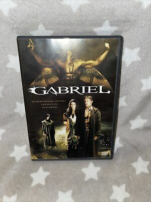 £7.63 • Buy Gabriel - DVD By Andy Whitfield,Samantha Noble,Dwaine Stevenson - VERY GOOD