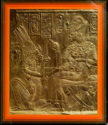 £3.38 • Buy Treasures Of Tutankhamun : [catalogue Of An Exhibition] Held At T