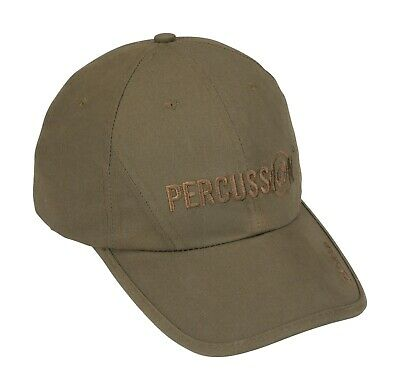 £11.95 • Buy Percussion Imperlight Cap Baseball Hat Waterproof Country Hunting Shooting