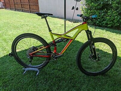 $ CDN5664.82 • Buy Specialized S-Works Carbon Enduro - Size L