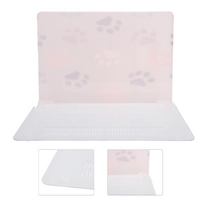 $20.59 • Buy 13.3inch Protective Cover Anti‑Scratch Silicon Case Shell For MacBook Pro Air