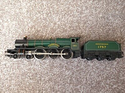 £35 • Buy 00 Triang/Hornby Albert Hall 4-6-0 Southern Loco