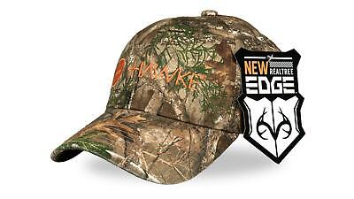 £16.99 • Buy Hawke Cap Realtree Edge Camo Camouflage Hat Country Hunting Shooting