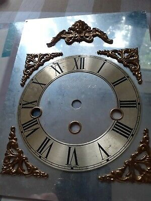 £10 • Buy Clock Dials/Faces/Chapter Rings