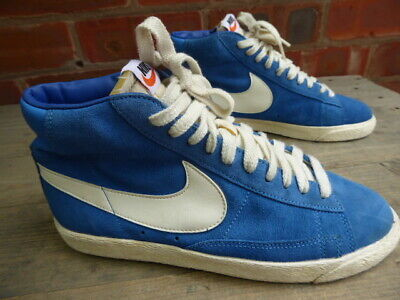 £29.99 • Buy Mens/womens NIKE Blazers - Size Uk 6.5 ( 2011 ) Great Condition