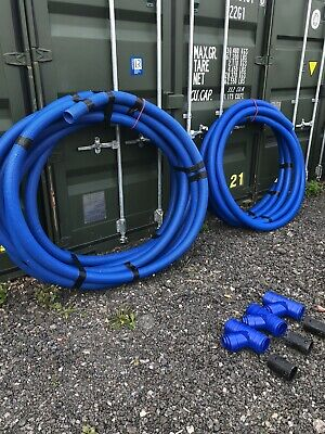 £90 • Buy Land Drainage Pipes 80mm