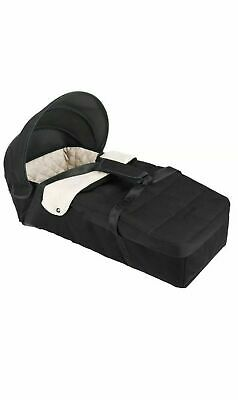$82.44 • Buy Maclaren Techno XLR Soft Carrycot - In Black Brand New Boxed