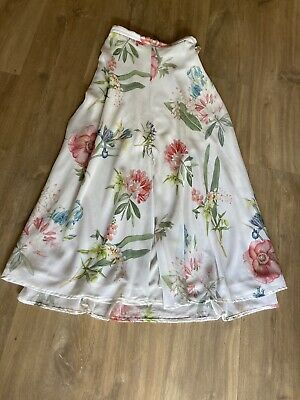 AU25 • Buy Gorgeous Forever New Skirt Size 8 As New
