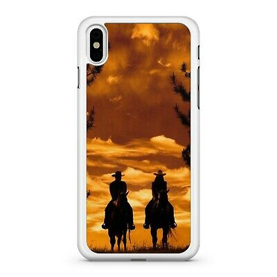 $13.85 • Buy Majestic Horses Celestial Heavenly Sunset Sky Scenery View 2D Phone Case Cover