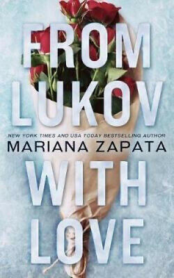 AU40.54 • Buy From Lukov With Love By Mariana Zapata