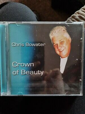 £1 • Buy Chris Bowater Crown Of Beauty Cd