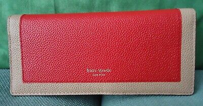 £26 • Buy Kate Spade, Margaux Bifold Continental Wallet (purse)