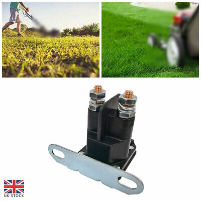 £8.69 • Buy Lawn Mower Switch Starter Solenoid For MTD 725-1426 925-1426A 725-0771 Tractors