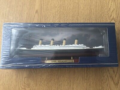 £14.99 • Buy BRAND NEW SEALED IN BOX RMS Titanic Atlas Collections Model