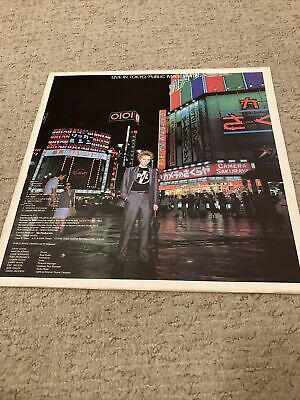 £9 • Buy PIL Public Image Limited Live In Tokyo