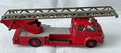 £40 • Buy Dinky Toys No. 956  Turntable Fire Escape Fire Engine - Good Condition - Unboxed