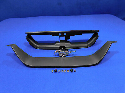 $99.99 • Buy 03 04 Ford Mustang Mach 1 Grille Delete 99 00 01 02 Good Used Take Off W15