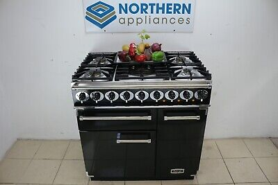 £1550 • Buy Falcon Range Cooker Deluxe 90CM Available In More Colours 12 Months Warranty 325