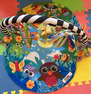 £10 • Buy Lamaze LC27170 3 In 1 Freddie The Firefly Gym For Sit And Play -