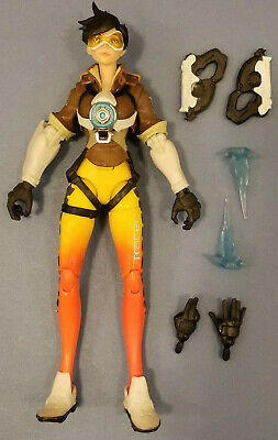 AU5.44 • Buy Tracer Hasbro Overwatch Ultimates Series 6-Inch Action Figure Blizzard Game