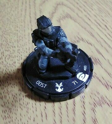 £1 • Buy Halo Actionclix ODST With Pistol